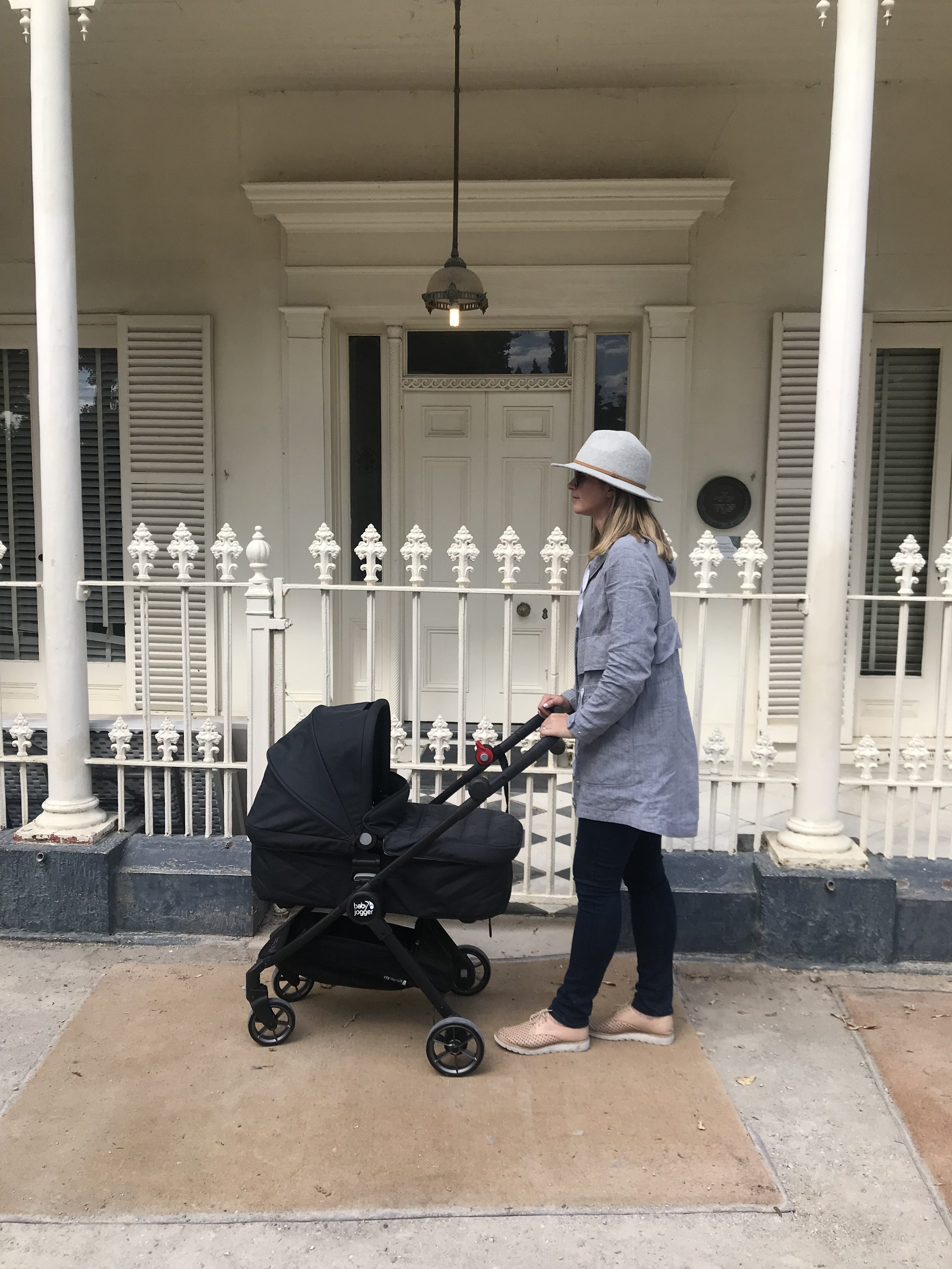 The Pimped Up City Tour Is Here Baby Jogger City Tour Lux