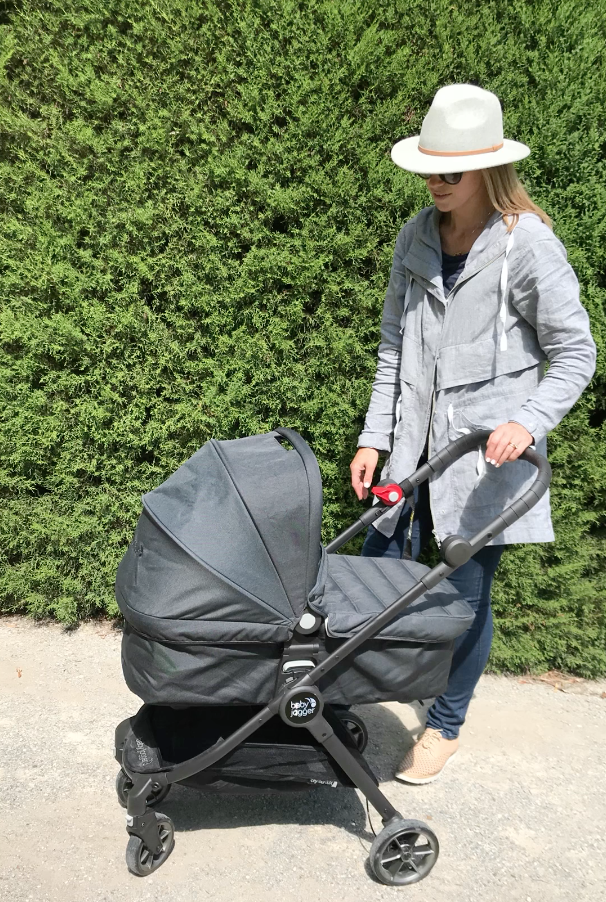Baby Jogger City Tour Lux Travel Accessories Pram Stroller The